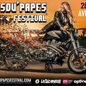 SouPapes Festival officiel