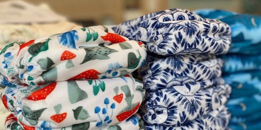 Virtual: Cloth Diaper Workshop, 26 May | Online Event | AllEvents.in