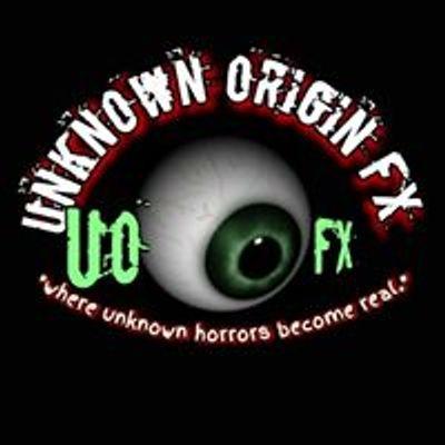 Unknown Origin FX