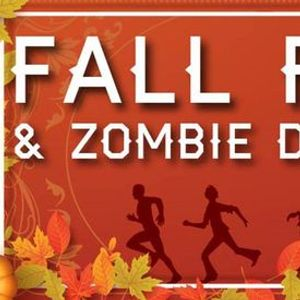 Fall Fest & Zombie Dash 5K