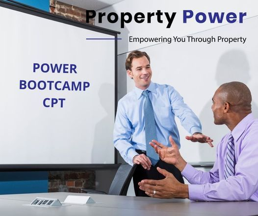 POWER BOOTCAMP - CPT, 5 November | Event in Parow | AllEvents.in