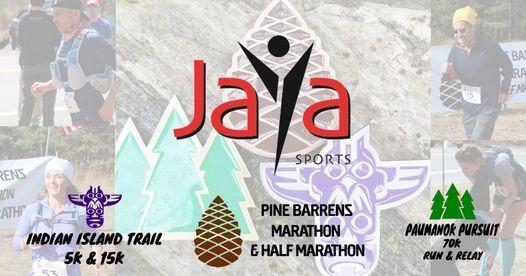 JayaSports Indian Island 5K & 15K, 12 December | Event in Riverhead | AllEvents.in