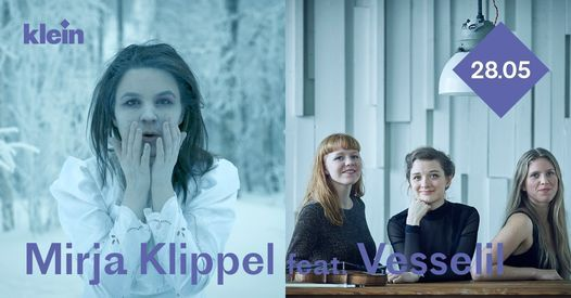 Mirja Klippel feat. Vesselil, 28 May | Event in Glostrup | AllEvents.in