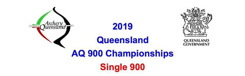 Archery Queensland AQ 900 Championships at Centenary Archers