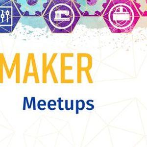 CreatR Lab Maker Meetups