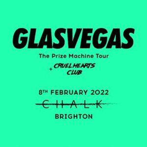Glasvegas at Chalk Brighton