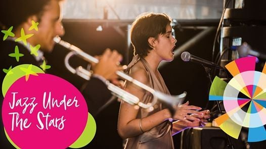 Jazz Under the Stars | Cairns Festival 2019 at Cairns