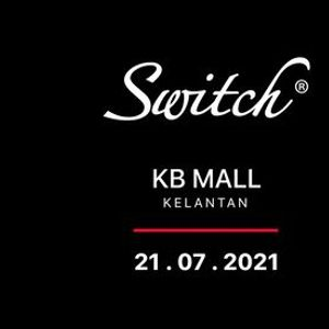 Switch - KB Mall Opening