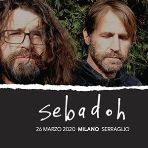 Sebadoh live a Milano