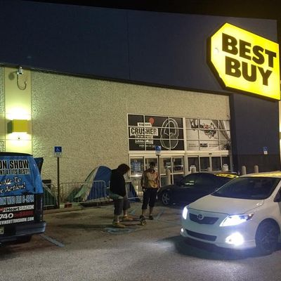 BOOT CAMP FOR DADS at Best Buy near Florida Mall [MAY 2 2020]