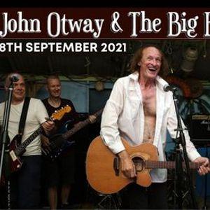 John Otway & The Big Band  The 1865