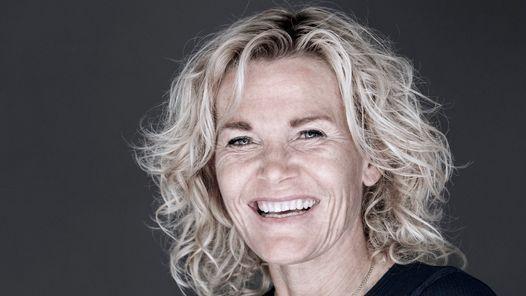 Charlotte Bøving: Lægen flytter ind - at tage vare på eget helbred, 22 April | Event in Copenhagen | AllEvents.in
