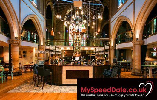 edinburgh uni speed dating
