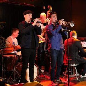 Bjrn Ingelstam Quintet feat. Adrian Cox (GB)