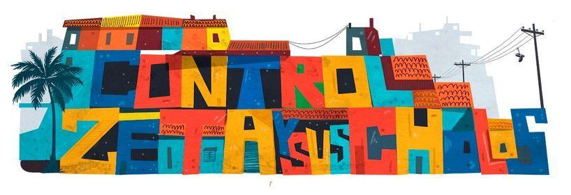 Control Zeta y Sus Cholos, 2 October | Event in Barcelona | AllEvents.in