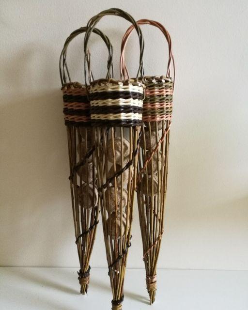 Willow Weaving - bird feeder - with Nina Stockings, 14 November   Event in Wimborne Minster   AllEvents.in