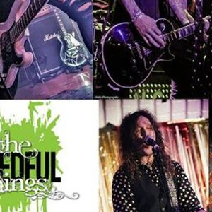 The Needful Things - The Sal Nottingham