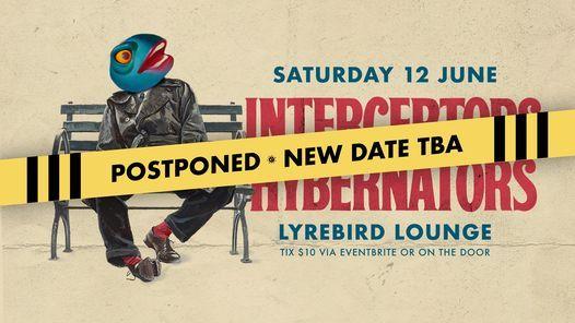 Interceptors & Hybernators Head To Head, 14 August | Event in Wyndham City | AllEvents.in