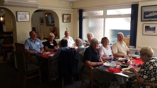 RBL Eat & Meet Lunch -Ferndown | Event in Wimborne Minster | AllEvents.in