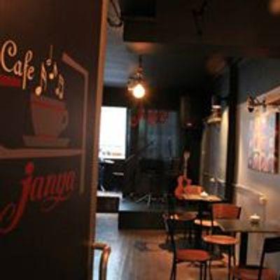 Janya Cafe