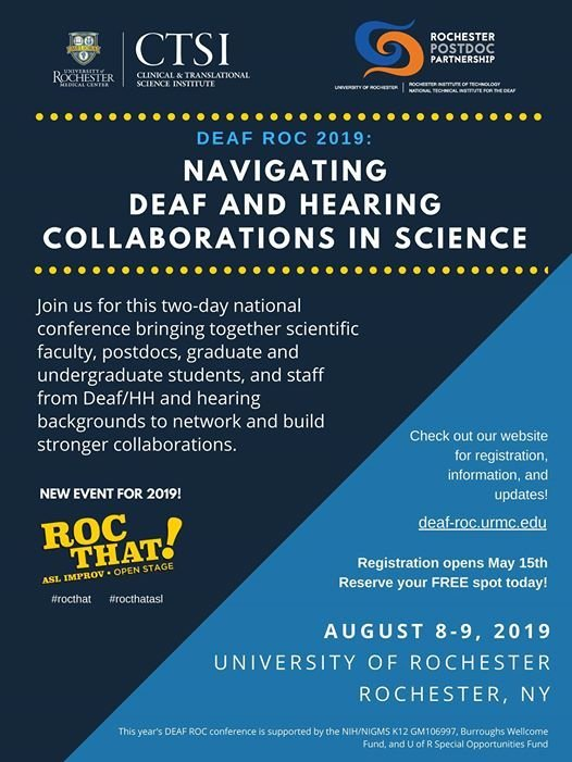 Deaf Nation Expo events in the City  Top Upcoming Events for Deaf