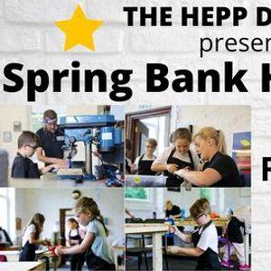 Spring Bank Holiday Club
