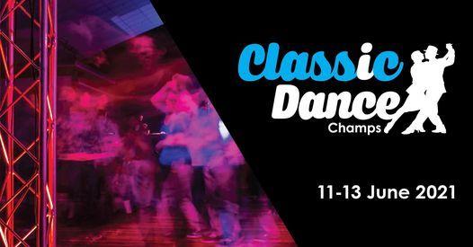 IDance Classic Dance Champs