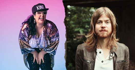 Postponed Sarah Potenza  Andrew Leahey at LO-FI Lounge