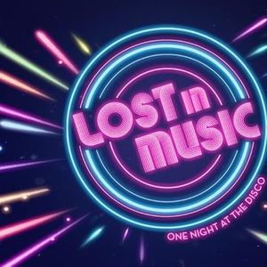 Lost in Music at Peterborough New Theatre