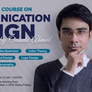 2- Month-Long Course on Communication Design