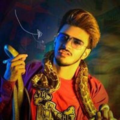 Azaz Waseem Singer BadHero