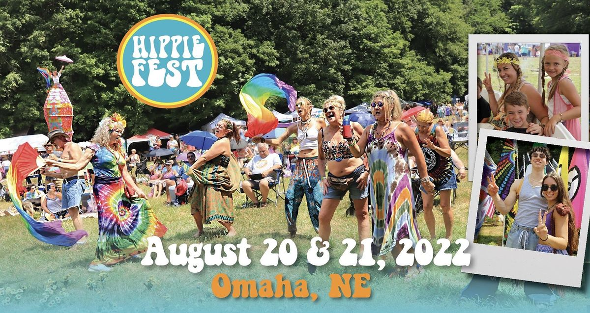 Hippie Fest - Omaha, NE, 20 August | Event in Bellevue | AllEvents.in