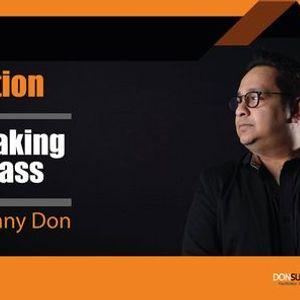 Presentation & Public Speaking Masterclass with Ghulam Sumdany