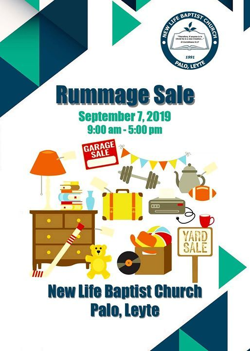 Brice Prairie Rummage Sale events in the City  Top Upcoming