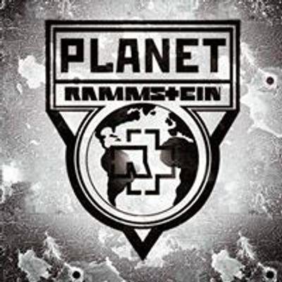 Planet Rammstein