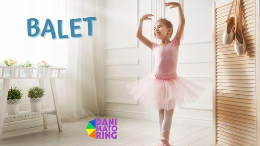 BALET - warsztaty taneczne dla dzieci, 22 January | Event in Poznan | AllEvents.in
