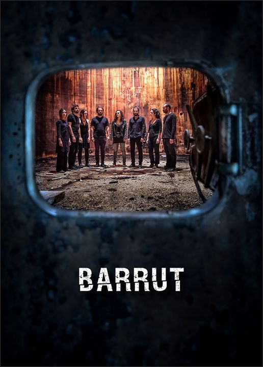 Lo Barrut - Polyphonie occitane