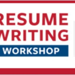 Resumes Research and Writing on the Job Hunt Free Workshop