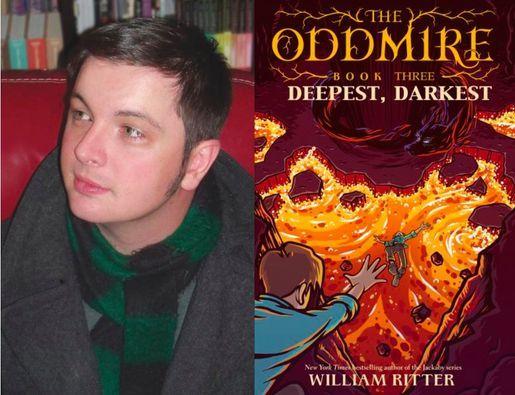 Livestream Reading: William Ritter | Online Event | AllEvents.in