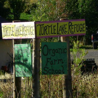 Local Wild Living Soil Program