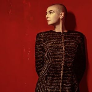 Sinead O Connor - SOLD OUT - Sign up for the wait list
