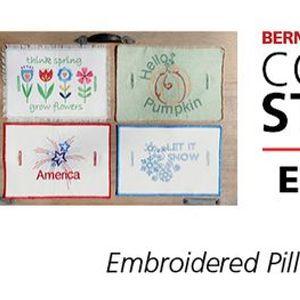 Bernina Community Sewing & Embroidery Club