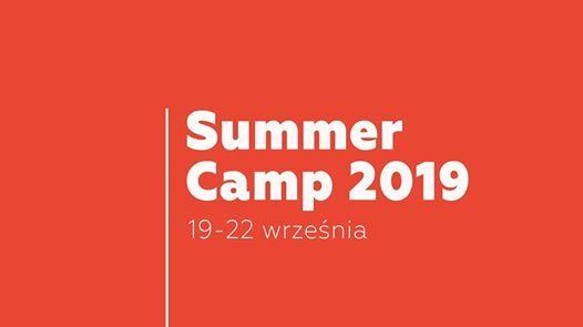 Hardy Summer Camp 2019