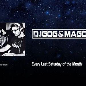 DJ Gog & Magog - The Last Dance
