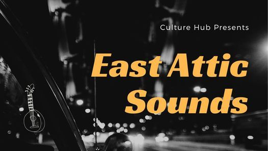 East Attic Sounds: Circle of Rhythm | Event in Coffs Harbour | AllEvents.in