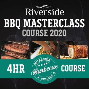 4 Hour - Hands on BBQ Cooking Course