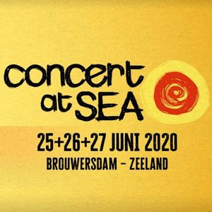 Concert At Sea Donderdag - Busreis