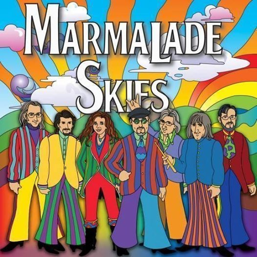 MARMALADE SKIES at The Rhythm Room