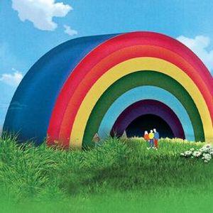 COIN Rainbow Dreamland Tour