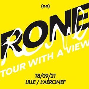 Complet  Rone  Toh Imago (live) LAronef